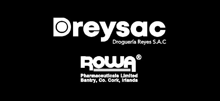 Rowa asaisa - Drogueria Reyes